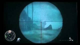 Gunslinger Achievement - Call Of Duty: World At War