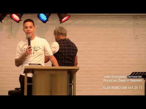 Livestream 09-08-2020 - Junus Luhukay