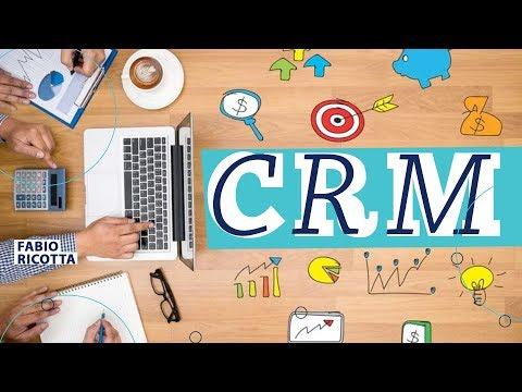 O Que é CRM? Sem Complicação!