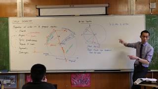 Chord Properties (Circle Geometry)