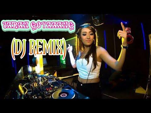 jaran goyang vs konco mesra (DJ REMIX)