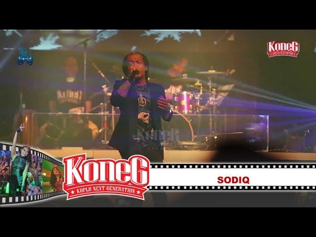 KONEG LIQUID feat SODIQ - GELANDANGAN [Liquid Cafe] [LIVE PERFORMANCE]
