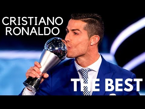 Cristiano Ronaldo ● Why is he THE BEST ● 2017/18 HD