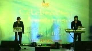Dhage tod laon by Rashu khan live