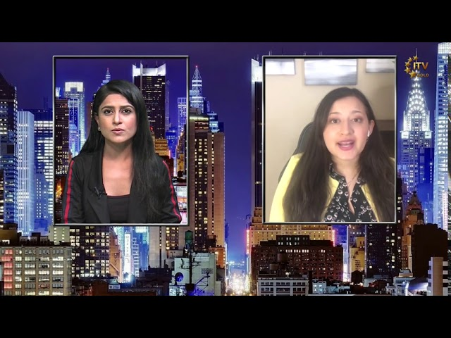 Dr Purvi Paikh on Coronavirus Vaccine Progress - Trump Contradicting CDC Director