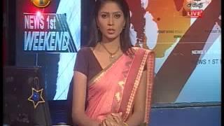 News 1st Prime time 8PM  Shakthi TV news 27th December 2014