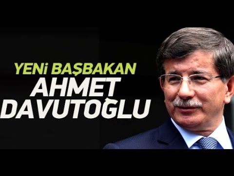 Akparti Ahmet Davutoglu dedi (DÜNYAYA SELAM OLSUN DEDİ) KONGRE 27.08.2014