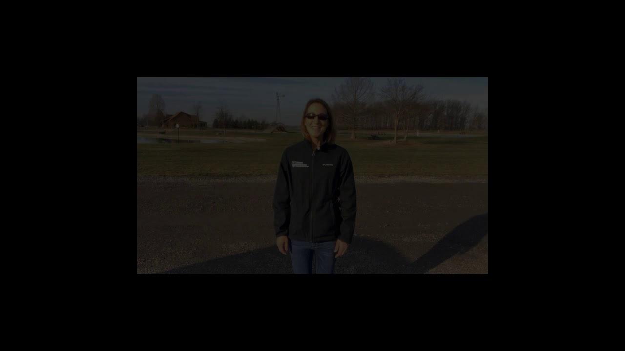 Around the County: Hopfinger Zimmerman Memorial Park