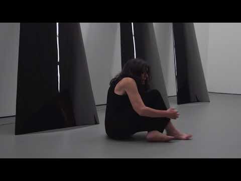 Artist Talk & Vocal Performance: Laurie Amat/Richard Fishman