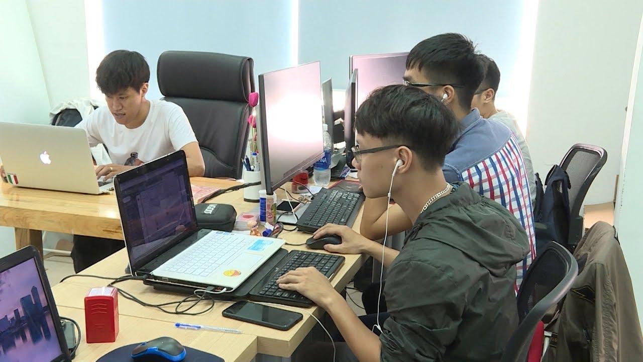 Vườn ươm Doanh nghiệp Đà Nẵng tạo dựng 75 dự án khởi nghiệp