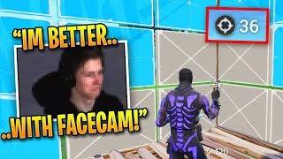 MrSavageM DESTROYS First Time with Facecam... *INSANE ENDING*