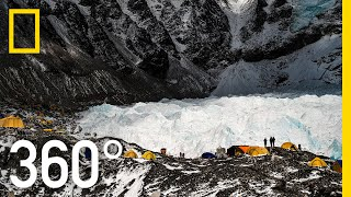 Expedition Everest: The Science - 360 | National Geographic