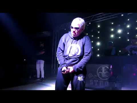Show MC Pikachu / Strong Lounge (FestCarPR)