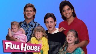 Full House Season 1 | DJ, Stephanie, Michelle Tannner