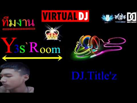 DJ.Title'z - Danza Kuduro