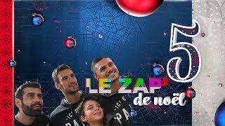 VIDEO: LE ZAP DE NOEL - EP5 - CHILDREN FIRST