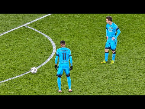 Neymar vs Arsenal (Away) | 2020 HD 1080i