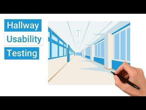 Hallway Usability Testing