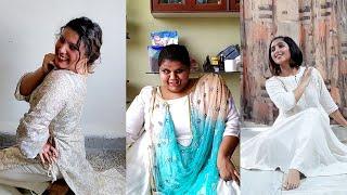 Laung Gawacha | Neha Bhasin | Punjabi Folk Song | Lockdown Choreography