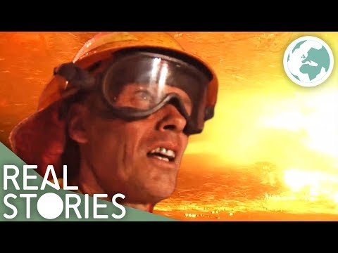 Storm Rider (Forest Fire Documentary) - Real Stories