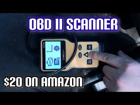 Car Diagnostic Tool OBDII/EOBD+CAN
