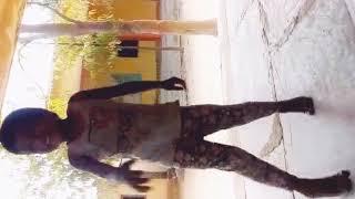 School girl extraordinary dance performance | Dasari Creations