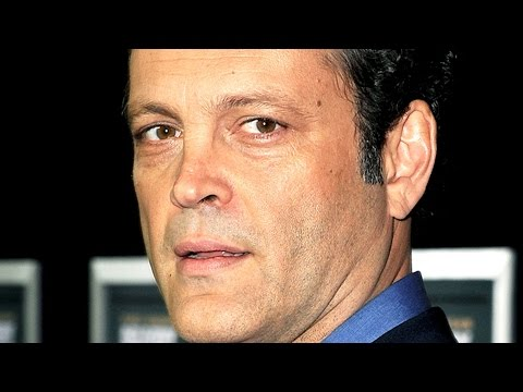 Why Hollywood Won't Cast Vince Vaughn Anymore