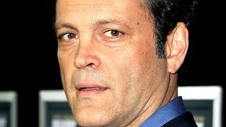 why hollywood wont cast vince vaughn anymore