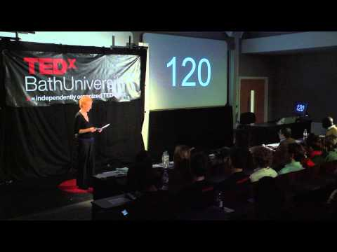The Role Of Social Media In Shaping 'everyday Celebrity': Christine Griffin At TEDxBathUniversity