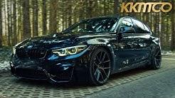 BMW F80 M3 Review | Der BESTE unter 50000€?