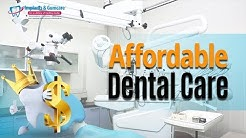 Affordable Dental Care by Implants & Gumcare Dental Implants Office @ Carrollton, TX