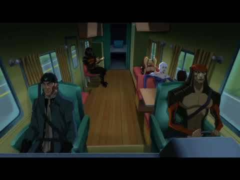 Suicide Squad Road Trip! (Suicide Squad: Hell to Pay)
