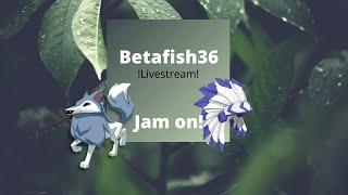 Betafish36 AJ: Red l๐ng at 185 - Beta tail at 200! Wrists every 5!