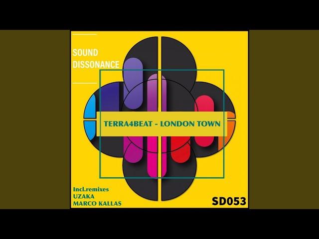 London Town (Marco Kallas Remix)