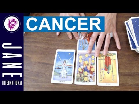 Cancer - What Really Matters Now? June 2018