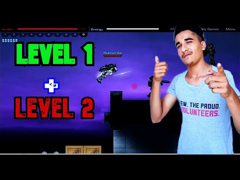 plazma-burst-2-level-1-and-level-2-gameplay-|short-games-on-pc-2020-|best-games-on-pc-|best-pc-games