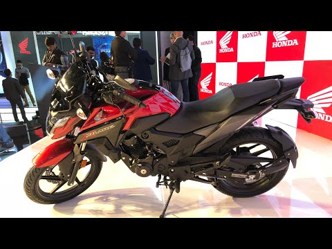 Honda X-Blade 160 - Hornet Based Adventure | MotorBeam