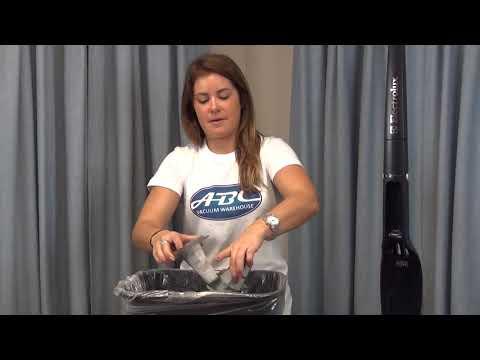 Electrolux Ergorapido Review | Electrolux Ergorapido Stick Vacuum   ABC Vacuum