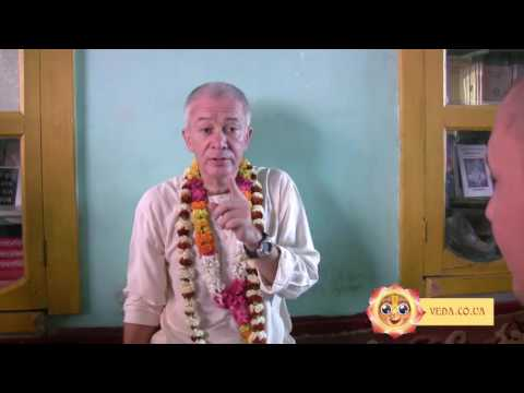 Шримад Бхагаватам 10.27.16 - Чайтанья Чандра Чаран прабху