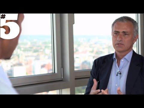 Mourinho on his biggest achievements & regrets   Rio & Mourinho Part 2