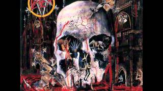 Slayer - South Of Heaven Instrumental