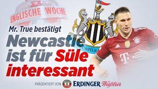 Newcastle United plant diese Mega-Deals | Englische Woche
