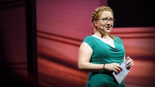 How we can build AI to help humans, not hurt us | Margaret Mitchell