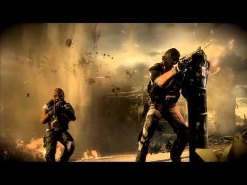 EA | Army of TWO The Devil's Cartel - Trailer di Annuncio