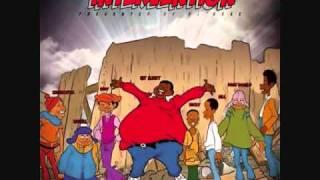 Charles Hamilton, Macy Gray - Jesus For A Day - Intervention