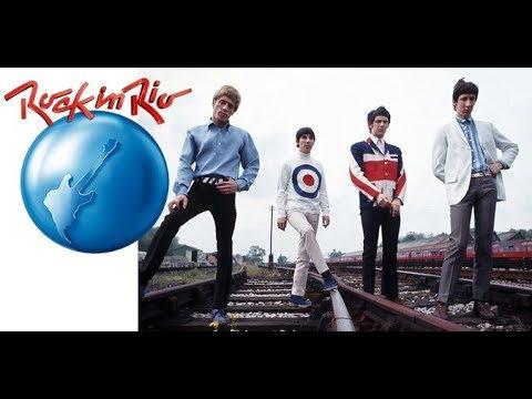 The Who  - Live at Rock' in Rio 23/09/2017 - ÁUDIO