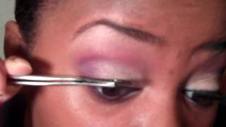 Purple Haze Eyeshadow Tutorial Thumbnail