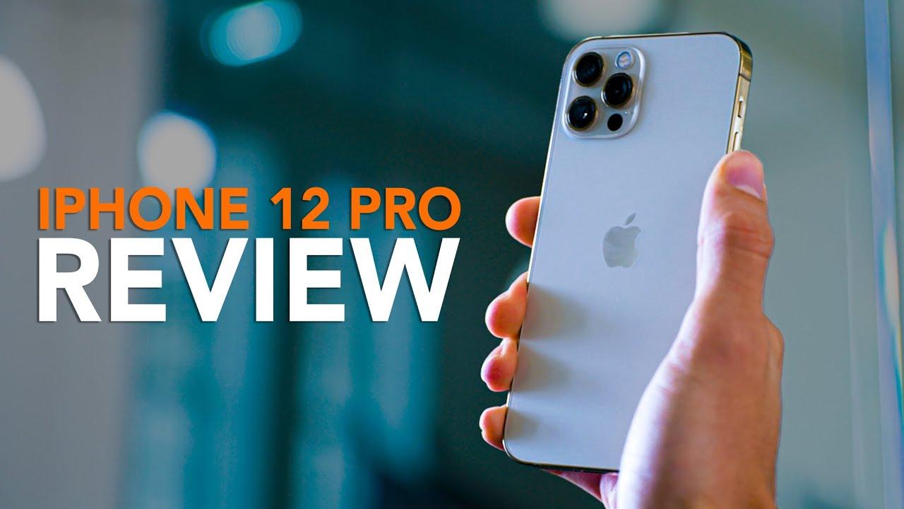 iPhone 12 Pro review: de beste nieuwe iPhone, niet de beste koop