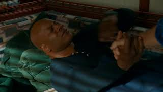 Cool hangoverscene from ncis los angeles