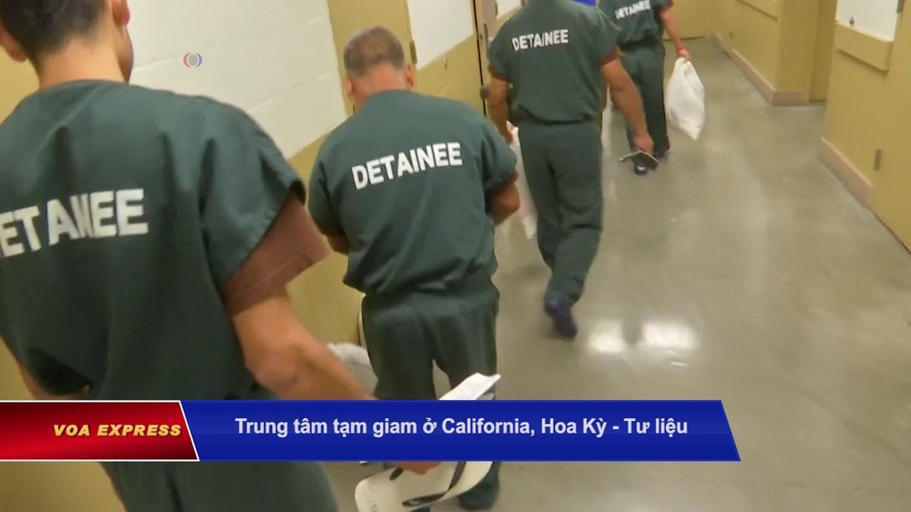 Kết quả hình ảnh cho một người bị chết trong lú giam giữ chờ trục xuất về việt nam